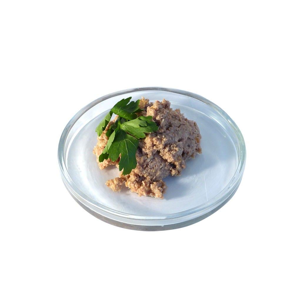 Biokost Junior: BIO-Huhn mit Kokosflocken und Zucchini