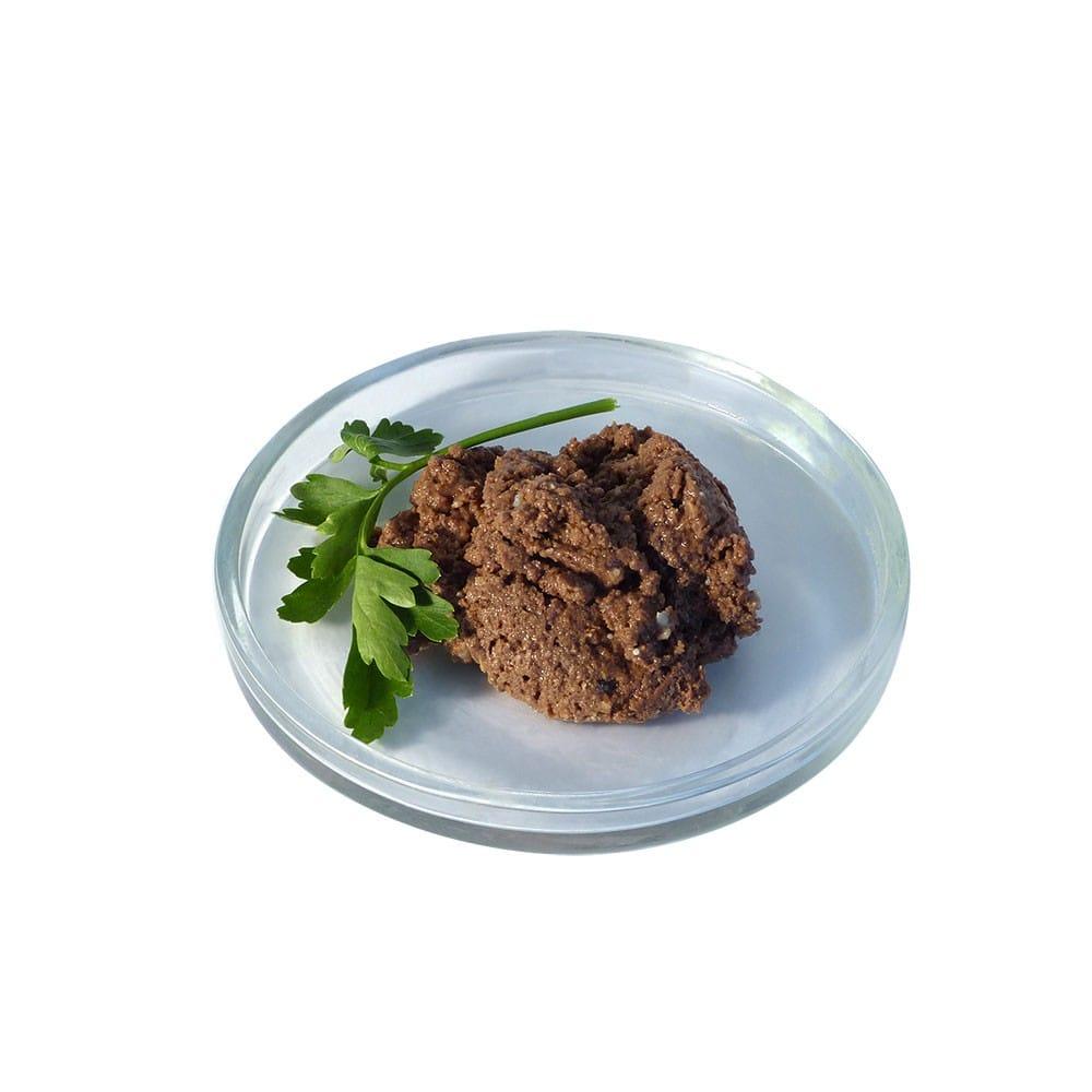 Biokost Senior: BIO-Schaf mit Kokosflocken